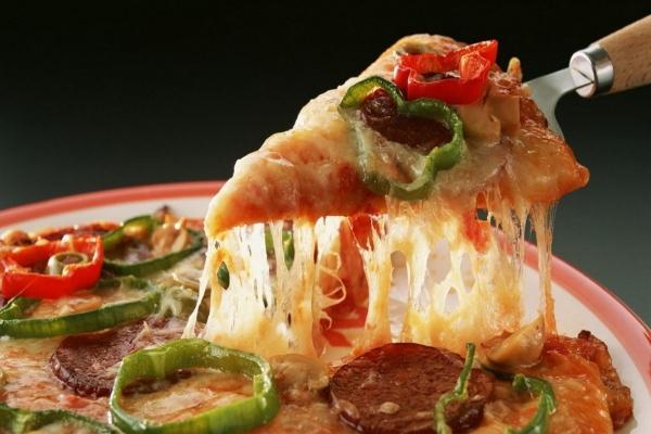 Где заказать лучшую пиццу?