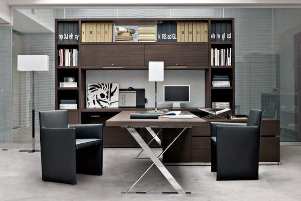 Как правильно подобрать офисную мебель? Совет от Meb-biz.ru