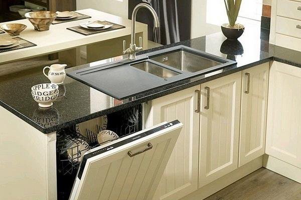 Как выбрать качественную посудомоечную машинку?
