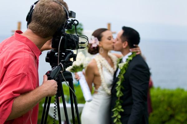 Где можно заказать видеосъемку свадьбы?