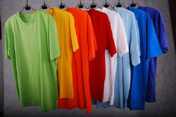 Где покупать футболки оптом