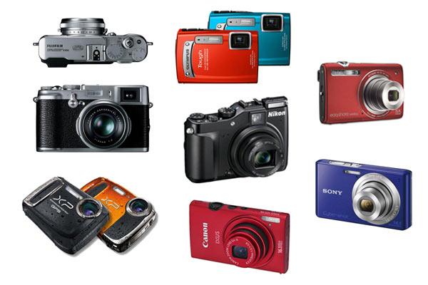 Как правильно выбрать фотоаппарат?