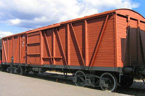 Все что нужно знать о железнодорожных грузоперевозках