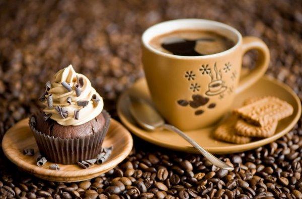 Кофе. Как правильно выбирать кофе?