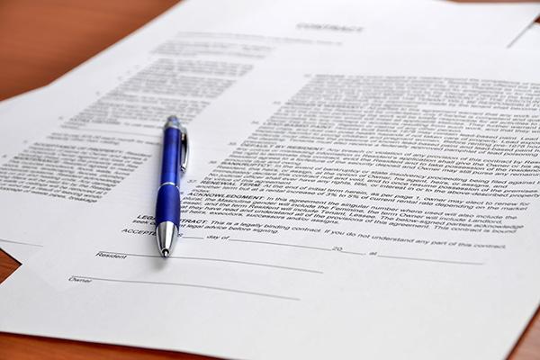 Перевод договоров в Нижнем Новгороде — залог успеха в заключении сделки
