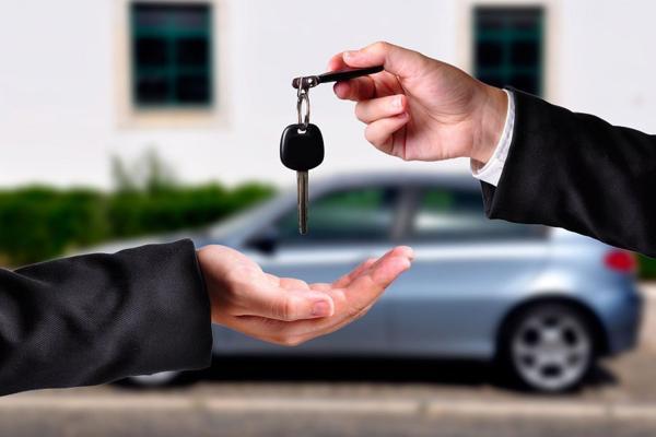 Комфортная аренда автомобилей