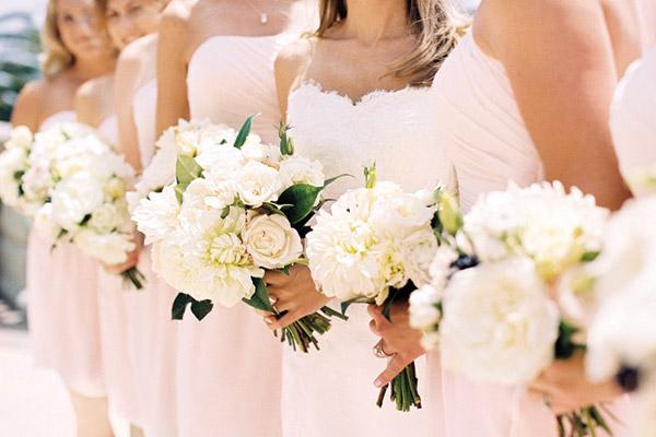 Интересные тенденции в организации свадеб