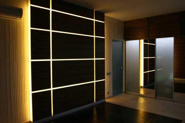 Основные виды декоративных стеновых панелей