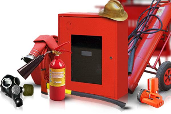 ПБ полезны: установка видеонаблюдения и противопожарное оборудование