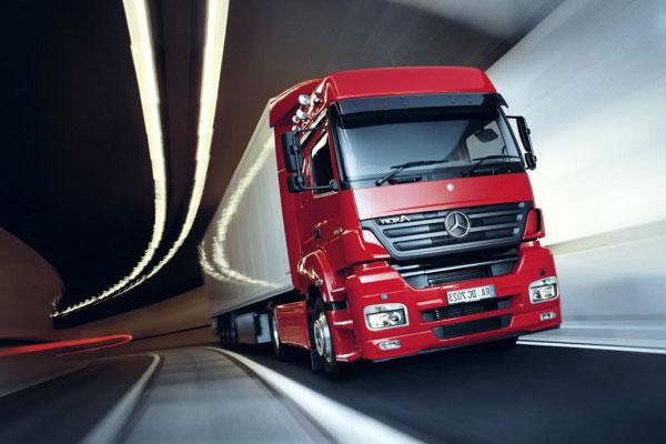 Быстрая и надежная доставка грузов от компании Shipping
