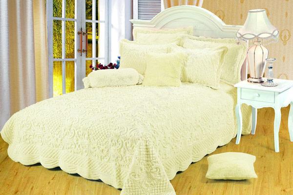 Ткани для постельного белья: чем хороша синтетика?