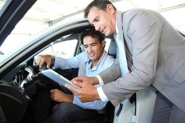 Проверка авто по VIN коду или госномеру как гарантия приобретения машины с  ...