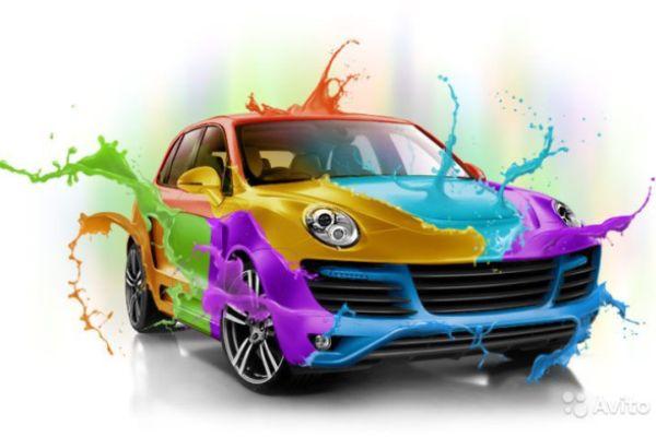 Покраска авто перед продажей: за и против