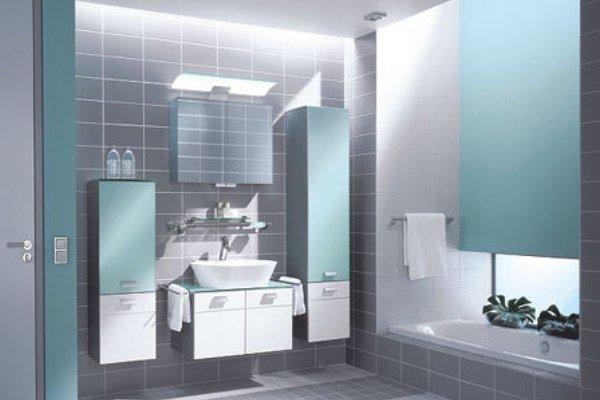 Mебель для ванной комнаты
