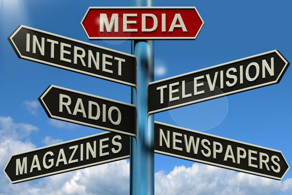 Открытые медиа – оказание рекламных, исследовательских, транспортных услуг