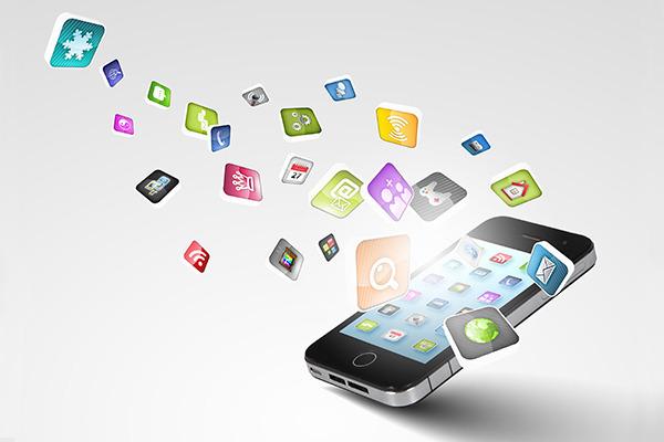Продвижение мобильных приложений