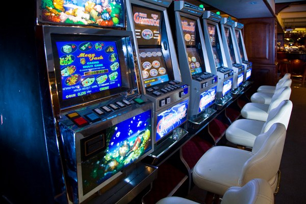 Виртуальные игровые автоматы и разновидности бонусов
