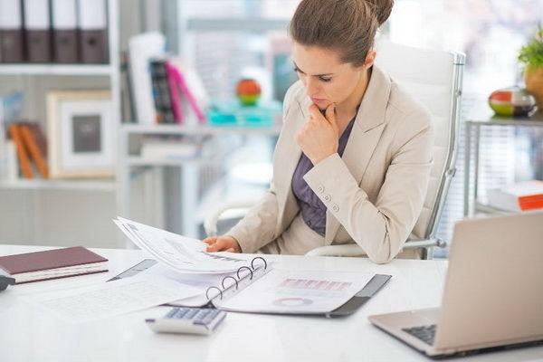 Как можно проверить бухгалтера?