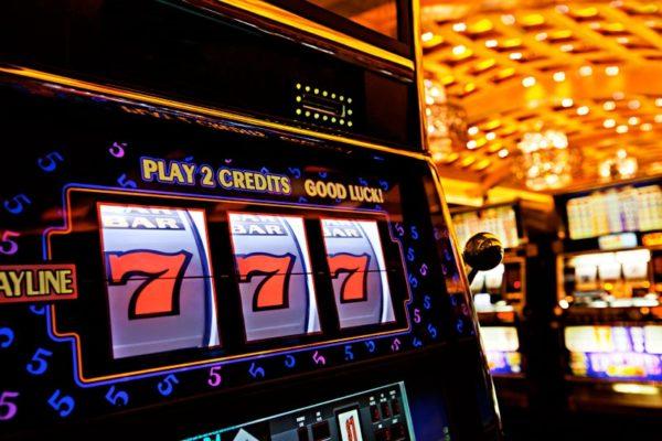 Бесплатные игровые слоты в казино