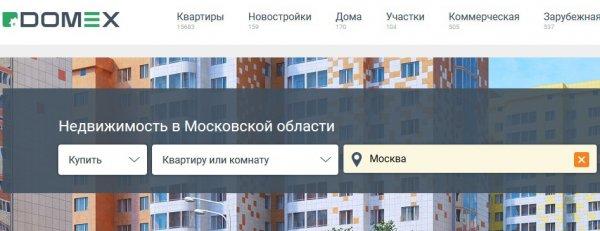 Популярные новостройки Московской области