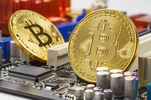 Где купить биткоин?