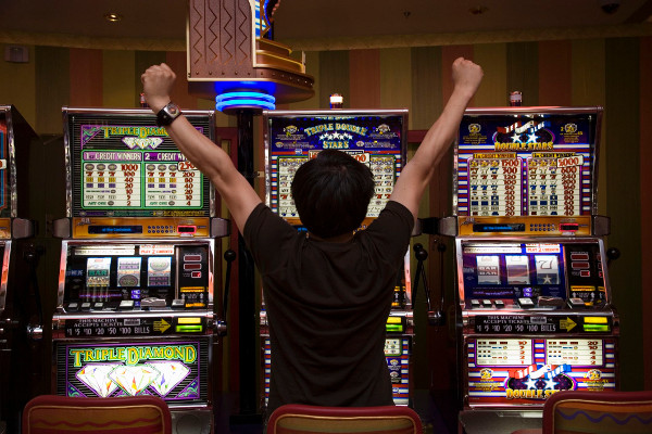 Как в казино Фараон онлайн играть