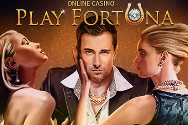 Казино Play Fortuna - официальный сайт