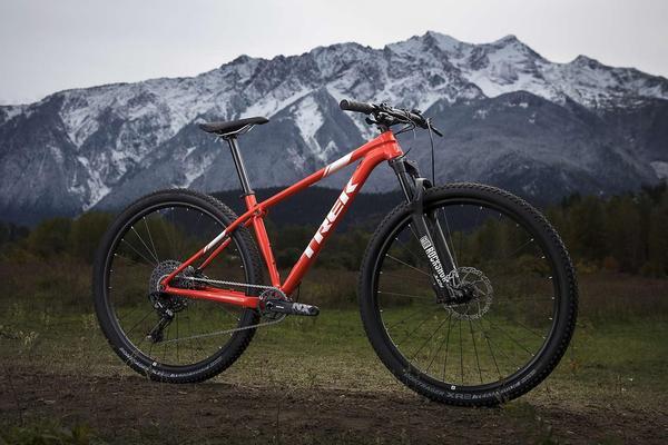 Выбираем горные велосипеды