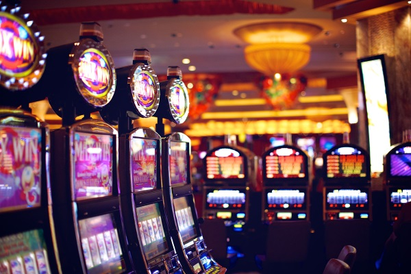 Играем в онлайн казино Спин Сити