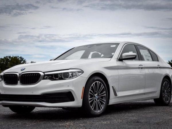 Чрезмерное совершенство: тестирование BMW 520d xDrive