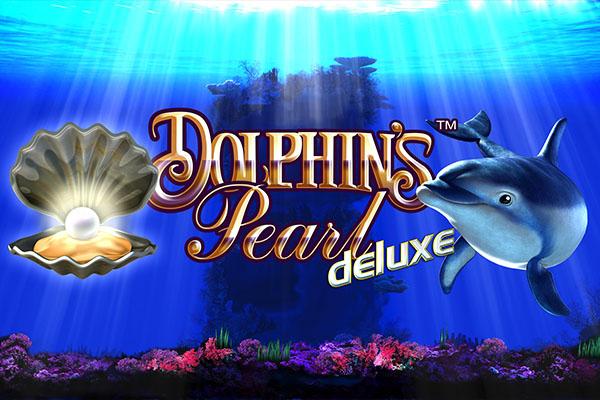 Описание слота Dolphins Pearl от казино Денди