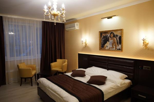 Почасовая гостиница