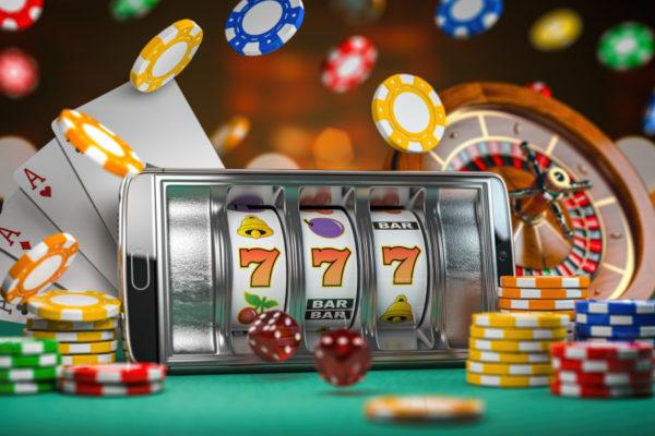 Зарабатываем легко в казино Колумбус