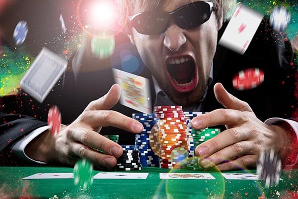 Зарабатывай легко в покер онлайн