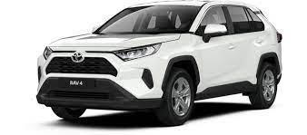 В какой комплектации лучше всего покупать Toyota RAV4?